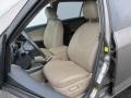 Sand Beige Front Seat Photo for 2011 Toyota RAV4 #61077799