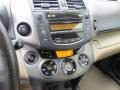 Sand Beige Controls Photo for 2011 Toyota RAV4 #61077838