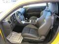 Dark Slate Gray Interior Photo for 2012 Dodge Challenger #61078540