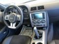 Dark Slate Gray Dashboard Photo for 2012 Dodge Challenger #61078579