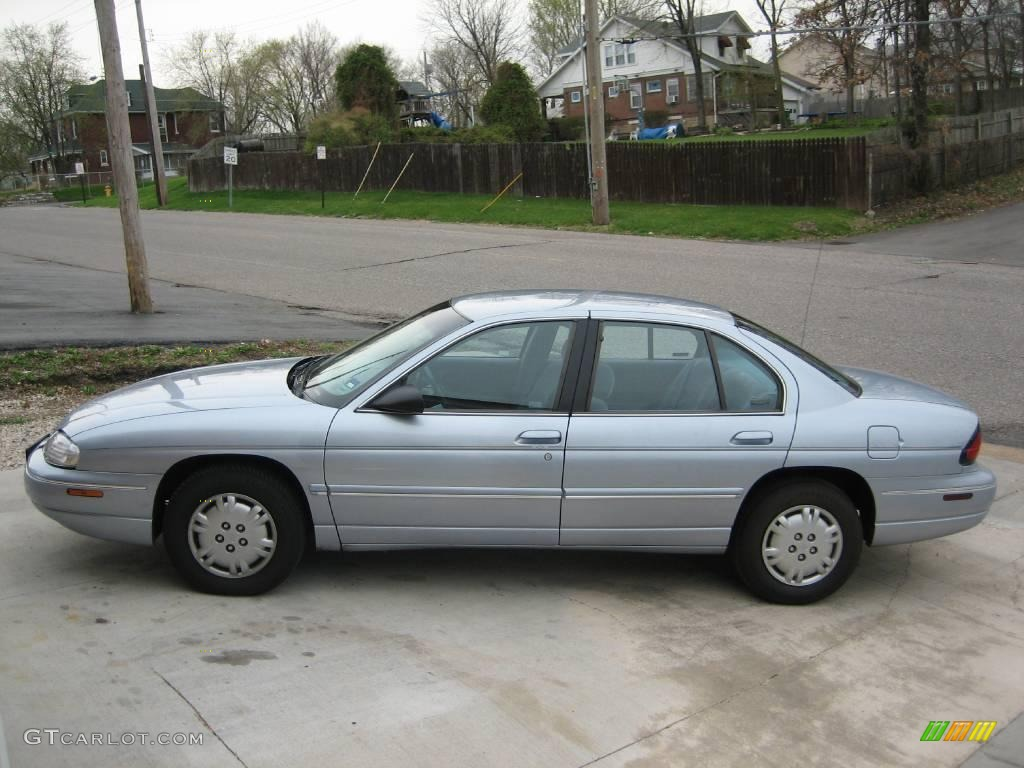 1997 light adriadic blue metallic chevrolet lumina ls 6102718 gtcarlot com car color galleries gtcarlot com