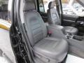 Graphite Grey Front Seat Photo for 2003 Ford Explorer #61080001