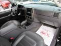 Graphite Grey Interior Photo for 2003 Ford Explorer #61080010