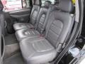 Graphite Grey Rear Seat Photo for 2003 Ford Explorer #61080075