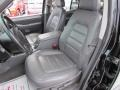Graphite Grey Front Seat Photo for 2003 Ford Explorer #61080100