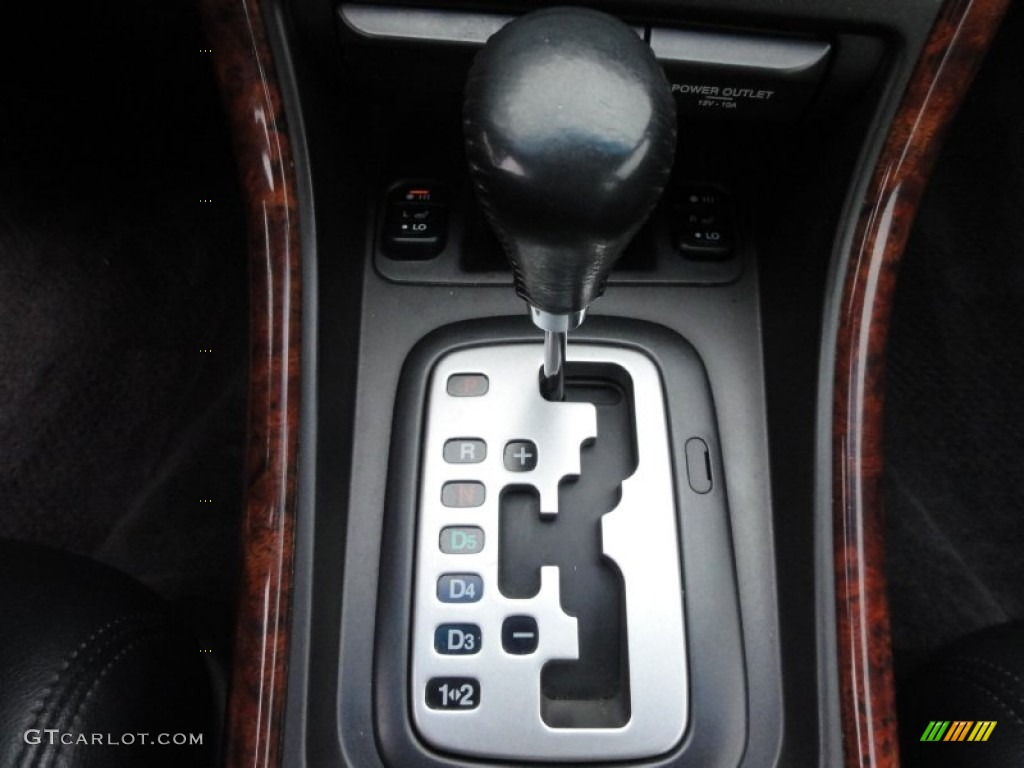 Acura TL Speed Automatic Transmission Photo - Acura tl automatic transmission