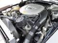 1987 SL Class 560 SL Roadster 5.6 Liter SOHC 16-Valve V8 Engine