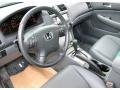 Eternal Blue Pearl - Accord EX V6 Sedan Photo No. 10