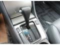 Eternal Blue Pearl - Accord EX V6 Sedan Photo No. 23