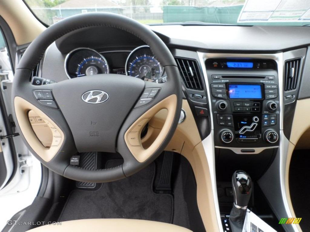 2012 Hyundai Sonata Limited Dashboard Photos Gtcarlot Com