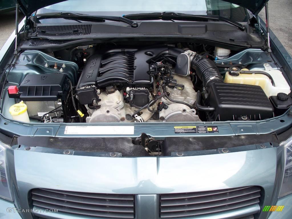 2005 dodge magnum se 3.5 liter sohc 24-valve v6 engine ... pontiac g6 3 5 engine diagram dodge magnum 3 5 engine diagram motor