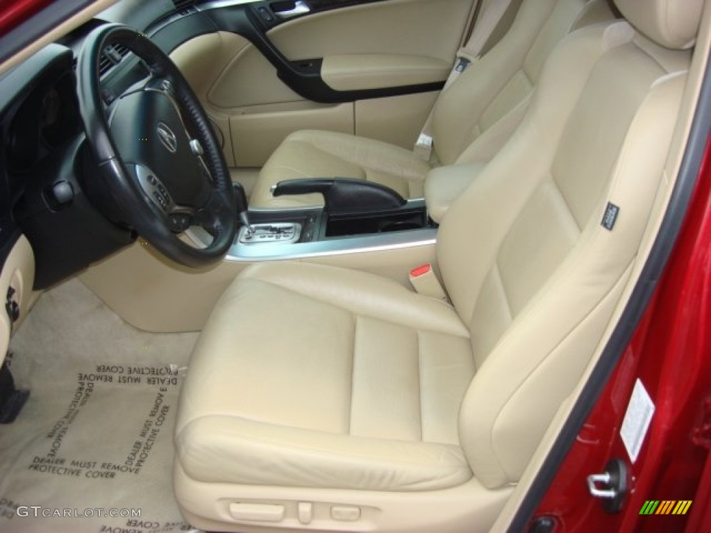2008 acura tl 3 2 interior photo 61120769. Black Bedroom Furniture Sets. Home Design Ideas