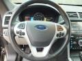 Medium Light Stone Steering Wheel Photo for 2011 Ford Explorer #61123422