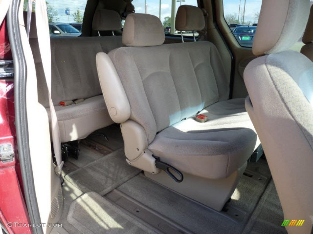 2001 Dodge Grand Caravan Sport interior Photo 61133681  GTCarLotcom