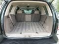 2002 Mountaineer  Trunk