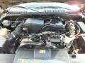 2002 Mountaineer  4.0 Liter SOHC 12-Valve V6 Engine