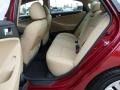 Camel 2012 Hyundai Sonata Interiors