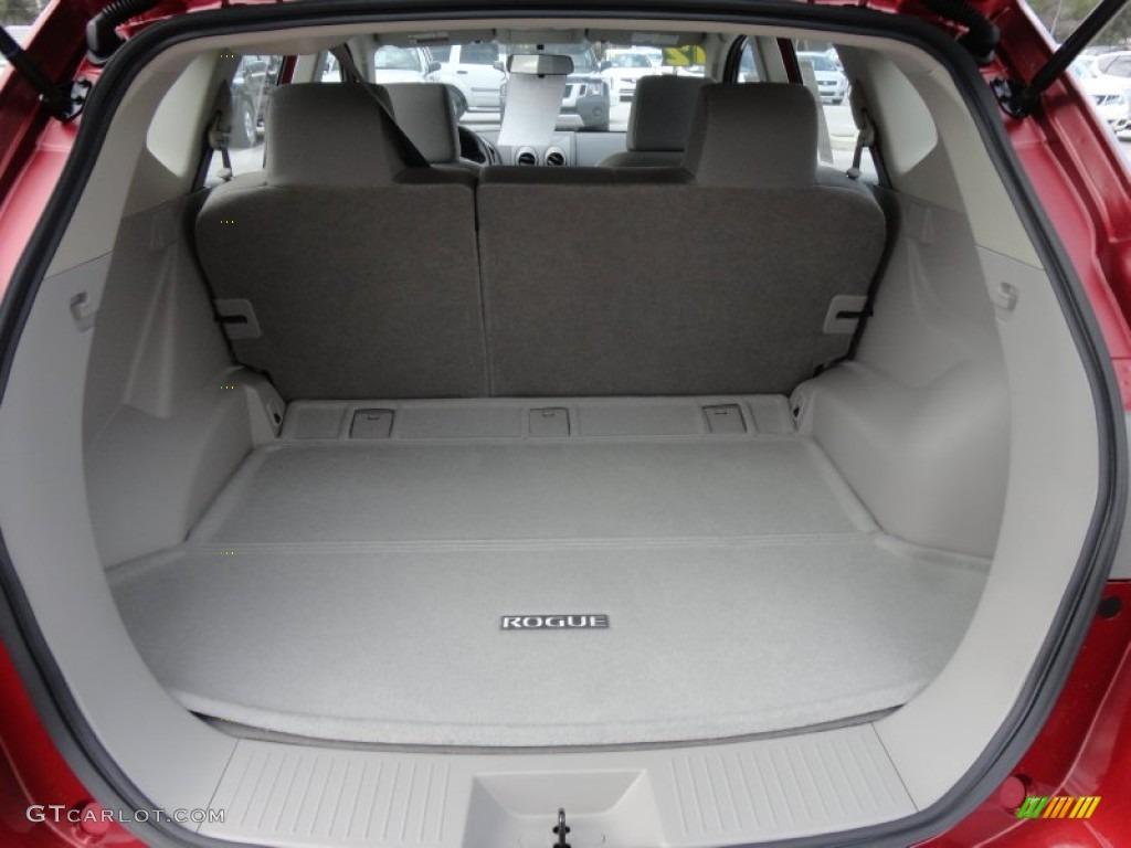 2009 Nissan Rogue Warranty Autos Post