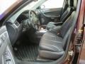Dark Slate Gray Interior Photo for 2004 Chrysler Pacifica #61144295
