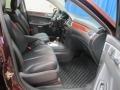 Dark Slate Gray Interior Photo for 2004 Chrysler Pacifica #61144364