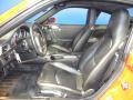 Black Interior Photo for 2007 Porsche 911 #61145171