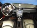 Black Dashboard Photo for 2007 Porsche 911 #61145179