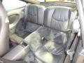 Black Rear Seat Photo for 2007 Porsche 911 #61145222