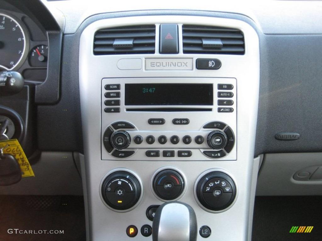 Interior Of Chevy Equinox 2006 Chevrolet Equinox LT AWD Controls Photo #61147115 ...