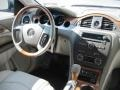 Dashboard of 2012 Enclave AWD