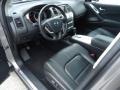 2011 Platinum Graphite Nissan Murano SL AWD  photo #10