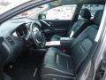 2011 Platinum Graphite Nissan Murano SL AWD  photo #11