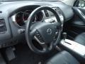 2011 Platinum Graphite Nissan Murano SL AWD  photo #15