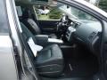 2011 Platinum Graphite Nissan Murano SL AWD  photo #18