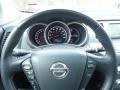 2011 Platinum Graphite Nissan Murano SL AWD  photo #35