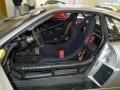 Black Interior Photo for 1995 Ferrari F355 #61164299