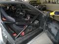 Black Interior Photo for 1995 Ferrari F355 #61164371