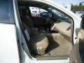 2007 Glacier Pearl White Nissan Murano SL AWD  photo #13
