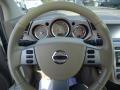 2007 Glacier Pearl White Nissan Murano SL AWD  photo #23