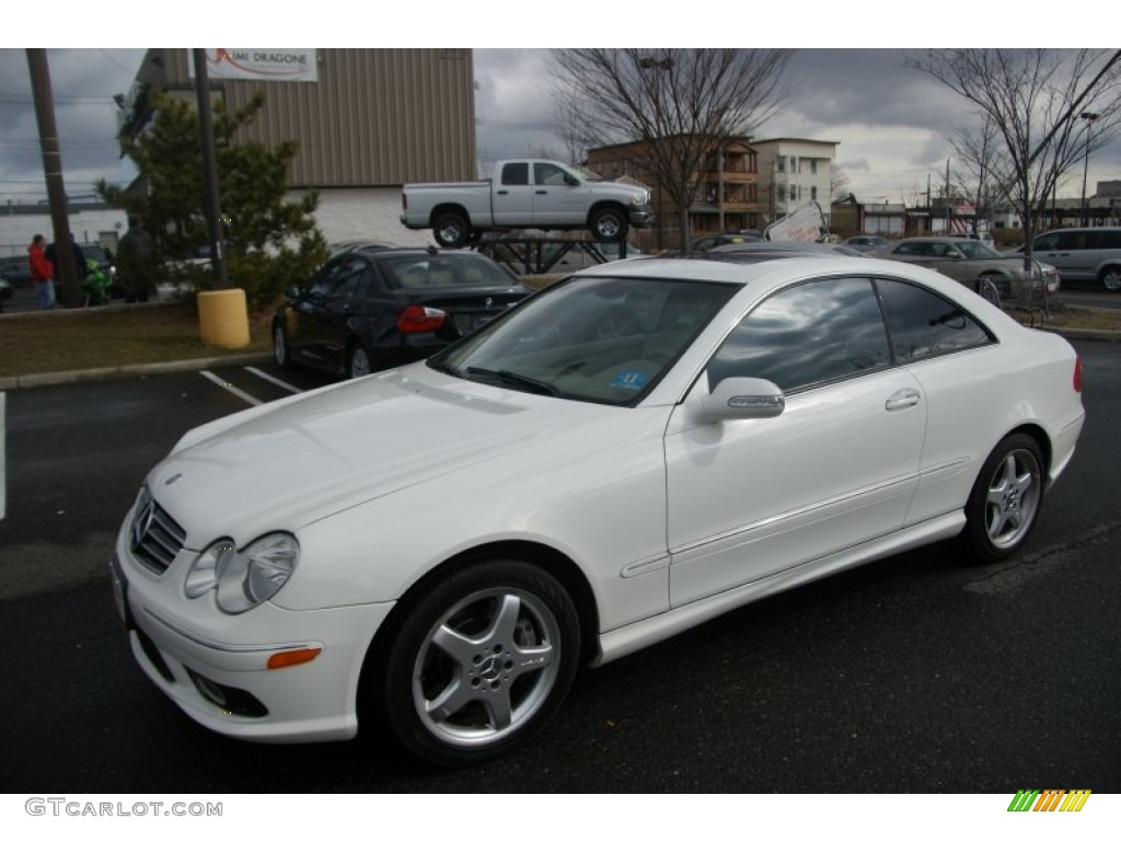 2004 clk 500 specs gallery for 2004 mercedes benz clk 500