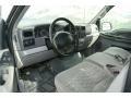 Medium Graphite Interior Photo for 2000 Ford F250 Super Duty #61176184