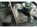 Medium Graphite Interior Photo for 2000 Ford F250 Super Duty #61176277