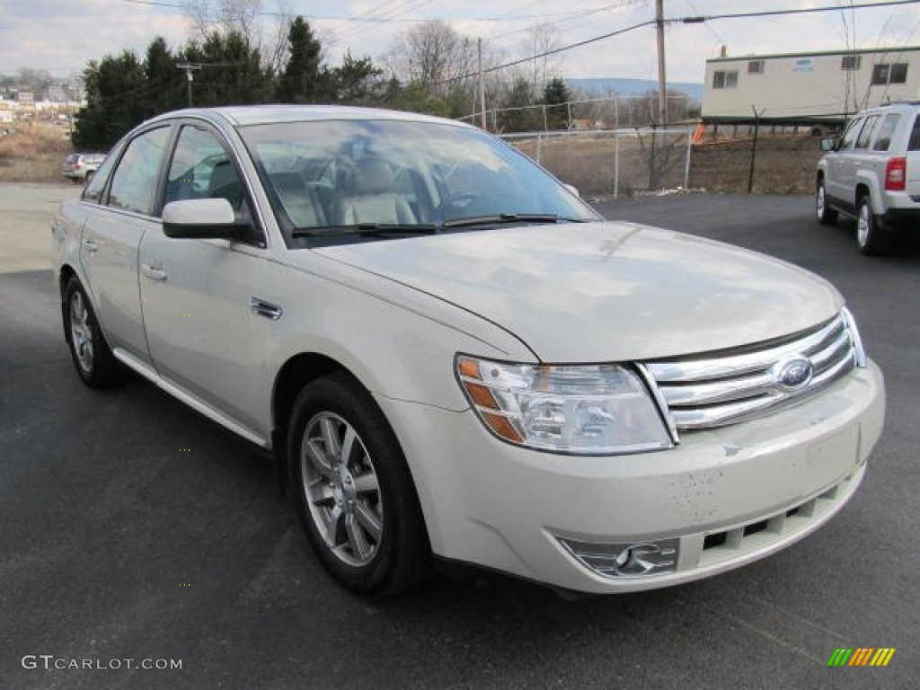 light sage metallic 2008 ford taurus sel exterior photo. Black Bedroom Furniture Sets. Home Design Ideas