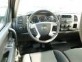 2012 Summit White Chevrolet Silverado 1500 LT Crew Cab 4x4  photo #14