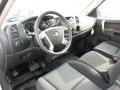 2012 Summit White Chevrolet Silverado 1500 LT Crew Cab 4x4  photo #16