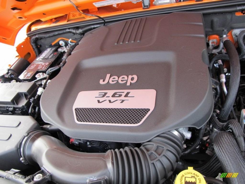 2012 jeep wrangler unlimited sport 4x4 3 6 liter dohc 24 valve vvt pentastar v6 engine photo. Black Bedroom Furniture Sets. Home Design Ideas