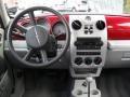 Pastel Slate Gray Dashboard Photo for 2007 Chrysler PT Cruiser #61195831
