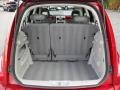Pastel Slate Gray Trunk Photo for 2007 Chrysler PT Cruiser #61195850