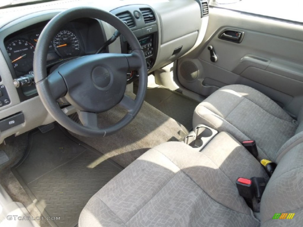 2006 Chevy Colorado Crew Cab Interior Pictures To Pin On Pinterest Pinsdaddy