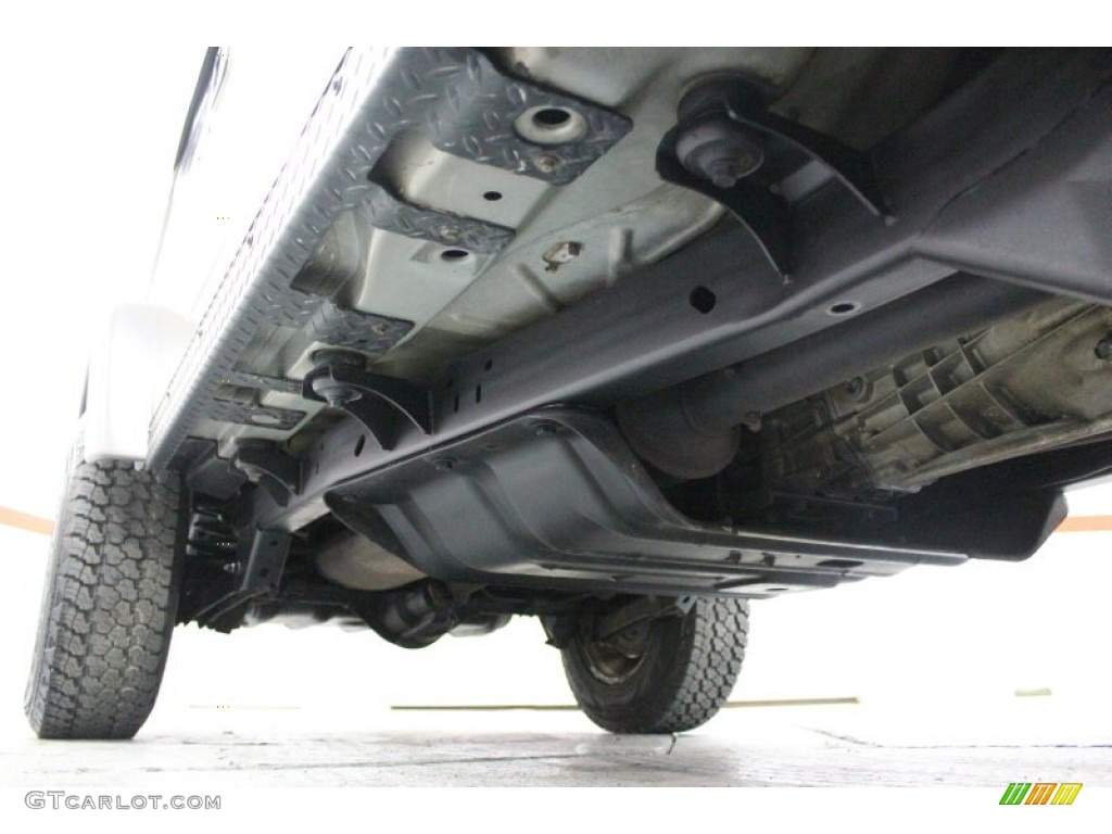 2014 Jeep Wrangler Warranty >> 2005 Jeep Wrangler Unlimited Rubicon 4x4 Undercarriage ...
