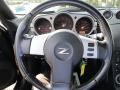 Carbon Black Steering Wheel Photo for 2004 Nissan 350Z #61213878